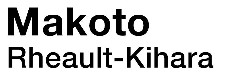 Makoto Rheault-Kihara